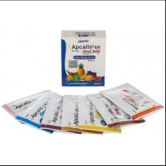 Apcalis-sx- Oral Jelly