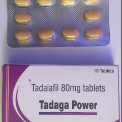 Tadaga Power- 80 mg